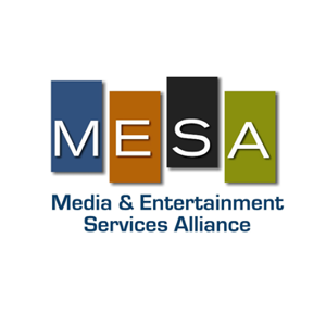 Media & Entertainment Services Alliance logo